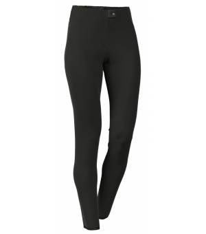 Colmar Softshell W Ski Leggings black nohavice