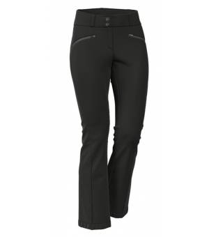 Colmar Ladies Ski Pants Softshell Black nohavice