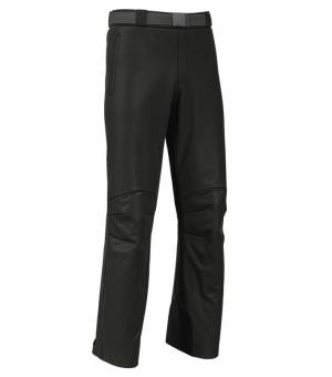 Colmar Mens Stretch Ski Pants With Belt Black nohavice