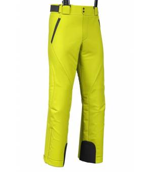 Colmar M Salopettes With Graphene Lining Lime Pants nohavice