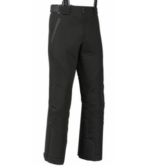 Colmar M Salopettes With Graphene Lining Black Pants nohavice
