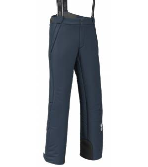 Colmar Stretch M Ski Salopettes blue/black nohavice