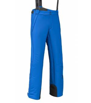 Colmar Stretch Salopettes M Pant Peacock nohavice