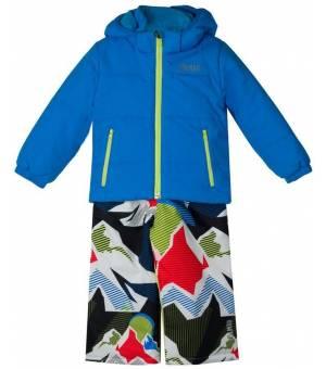 Colmar Boy Ski Suit 2 pcs Detská Súprava Bunda + Nohavice