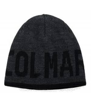 Colmar Man Hat with Maxi logo Čiapka Sivá