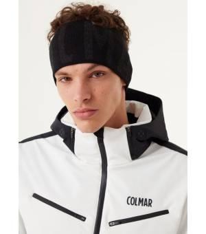 Colmar Mens Headband with Maxi Logo Čelenka