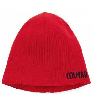 Colmar Man Inner Hat with Fleece Čiapka Červená