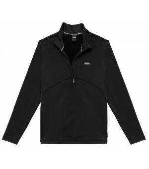 Colmar Mens Ski Midlayer With Zip Mikina