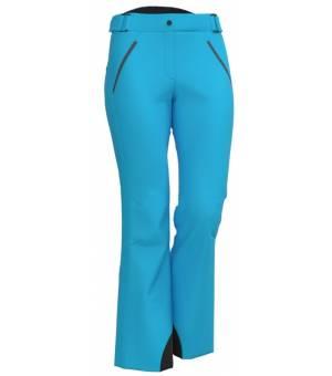 Colmar Ladies Recycled Fabric Ski Pant Bay Blue nohavice