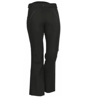 Colmar Ladies Recycled Fabric Ski Pant Black nohavice