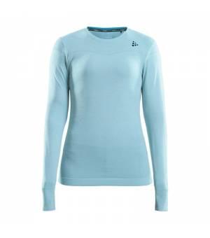 Craft Fuseknit Comfort W Blue dámske tričko