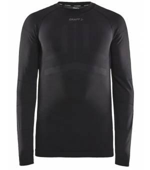 CRAFT Active Intensity M black tričko