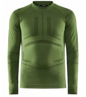 CRAFT Active Intensity M green tričko