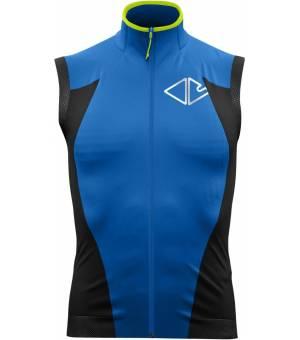 Crazy Idea Flash M Vest bluette vesta