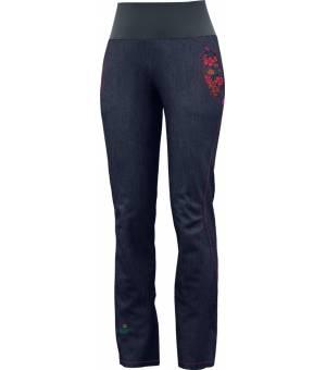 Crazy Idea After Light W Pant Jeans nohavice