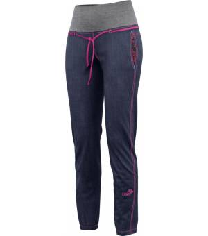 Crazy Idea Rockstar Light W Pant jeans nohavice