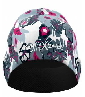 Crazy Idea Spire Thermo W Cap pink/everbloom čiapka