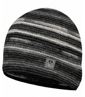 Crazy Idea Chromatic Cap white/black čiapka