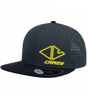 Crazy Idea Cap Bro blue šiltovka