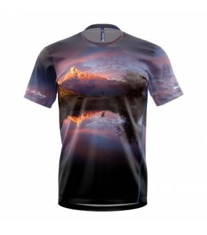 Crazy Idea Legend T-Shirt M be free tričko