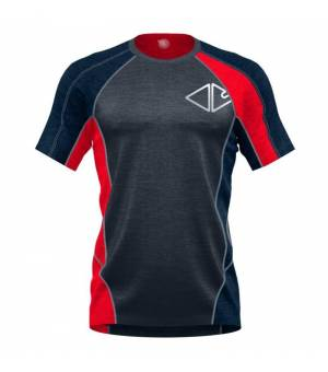 Crazy Idea Resolution M T-Shirt fire tričko