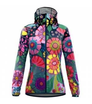 Crazy Idea Woodstock Light W Jacket dardik bunda