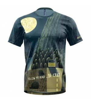Crazy Idea Legend T-Shirt M the dot tričko