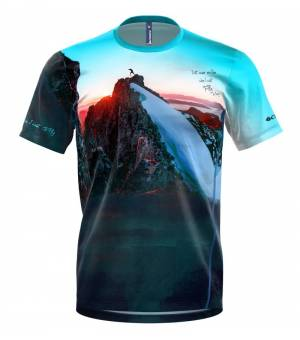 Crazy Idea Legend T-Shirt M i want fly tričko