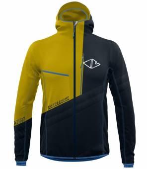 Crazy Idea Jacket Viper M Resina bunda