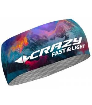 Crazy Idea Band Stem Cosmo čelenka
