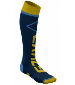 Crazy Idea Carbon Socks Resina Avio ponožky
