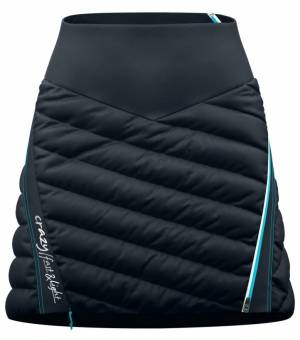Crazy Idea Skirt Alpinstar 3D W Laguna sukňa
