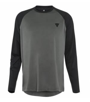 Dainese HG Tsingy LS M Dark Gray/Black tričko