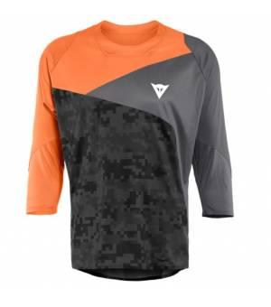 Dainese HG Otzarreta 3/4 M Camo Gray/Dark Gray tričko