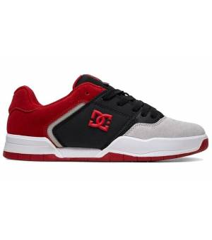 DC Central M Black / Red / Grey