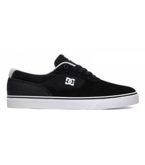 DC Switch M Shoes Black