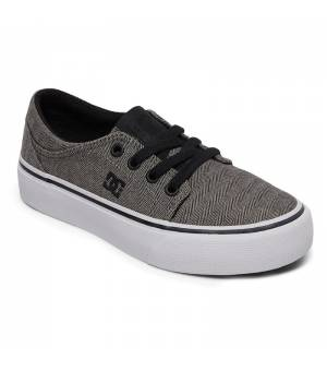 DC Trase TX SE M dark grey