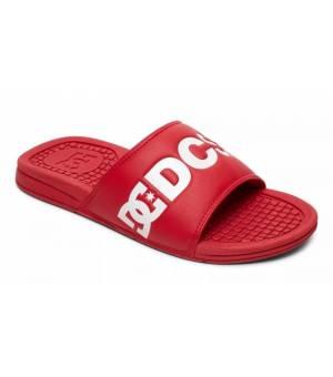 DC Bolsa SE M Sandals Red šľapky