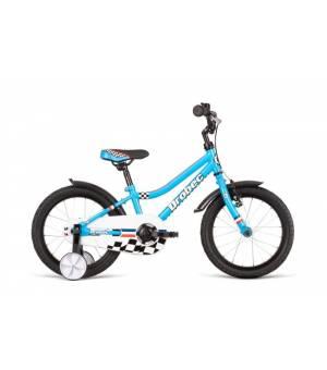"Dema Drobec 16"" Blue Detský Bicykel 2020 Modrý"