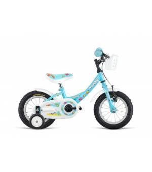 """Dema Funny 12"""" Sky Blue Detský Bicykel 2020 Modrý"""