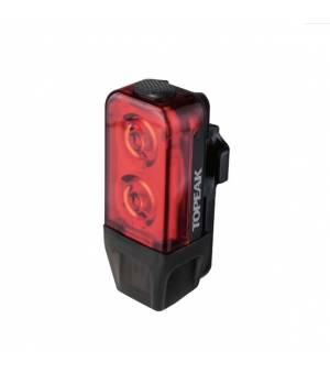 Dema Topeak Taillux 25 USB osvetlenie