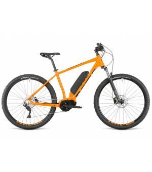 "Dema Relay 29"" orange/black M/18"" elektrobicykel 2021"