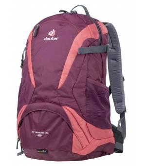 Deuter AC Spheric 23l SL Backpack red batoh