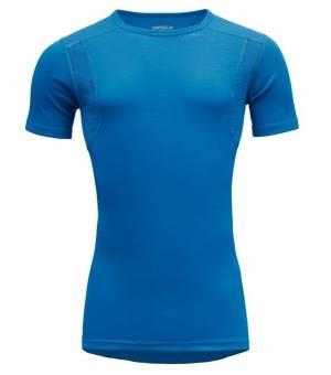 Devold Hiking M T-Shirt skydiver tričko