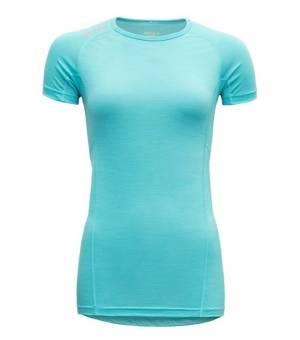 Devold Running W T-Shirt bay tričko