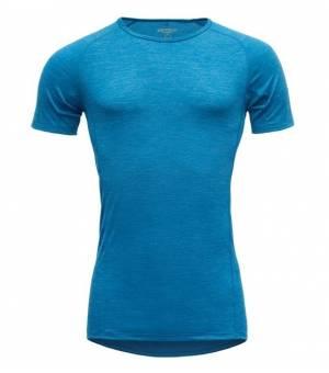 Devold Running M T-Shirt skydiver tričko