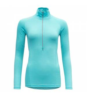 Devold RUNNING WOMAN ZIP NECK
