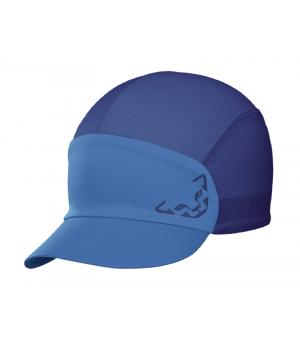 Dynafit React Cap blue šiltovka