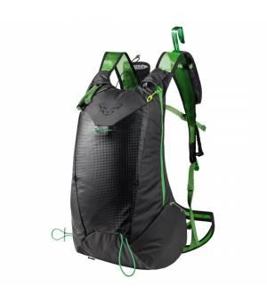 Dynafit Carbonio RC20 Backpack black/green batoh