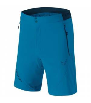 Dynafit Transalper Light Dynastretch M Shorts mykonos blue kraťasy